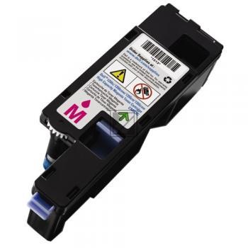 ORIGINAL Dell Toner magenta 593-11142 XMX5D / 4DV2W ~1400 Seiten hohe Kapazität