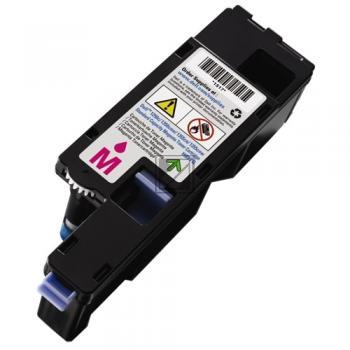 ORIGINAL Dell Toner magenta 593-11146 MHT79 / HX76J ~700 Seiten Standardkapazität