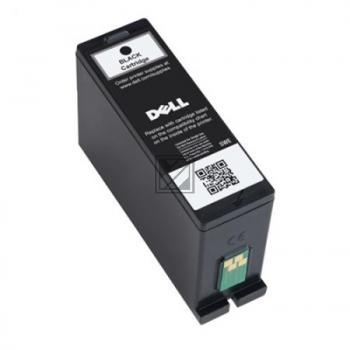Dell Tintenpatrone schwarz HC (592-11812, R4YG3)