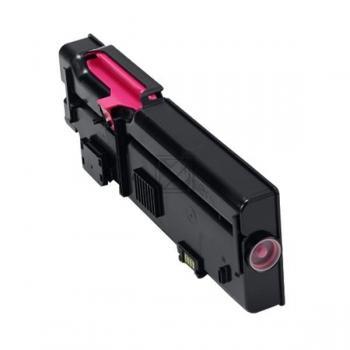 Dell Toner-Kit magenta HC (593-BBBS, VXCWK)