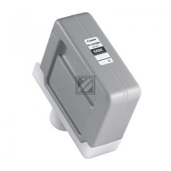 Canon Tintenpatrone schwarz matt (9810B001, PFI-307MBK)