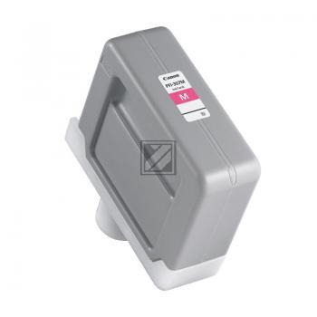 Canon Tintenpatrone magenta (9813B001, PFI-307M)