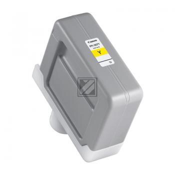 Canon Tintenpatrone gelb (9814B001, PFI-307Y)