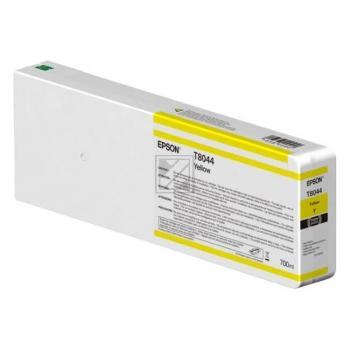 Epson Tintenpatrone gelb (C13T804400, T8044)