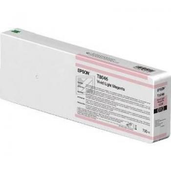 Epson Tintenpatrone magenta light (C13T804600, T8046)