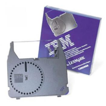 IBM Ribbon Correctable High Printing Intensity black (1380999)