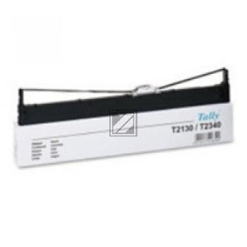 Tally Farbband Nylon schwarz (044830)
