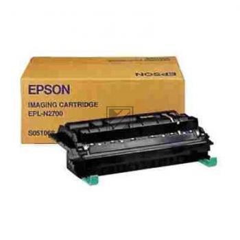 Epson Toner-Kartusche schwarz (C13S051068)