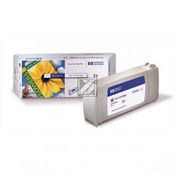 HP Tintenpatrone UV-Tintensystem magenta light (C4945A, 83)