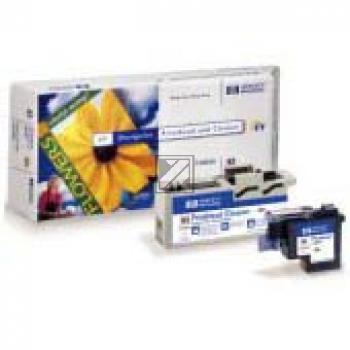 HP Tintendruckkopf Tintendruckkopf Reiniger UV-Tintensystem magenta light (C4965A, 83)