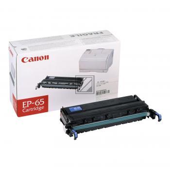 Canon Toner-Cartridge black (6751A003, EP-65)