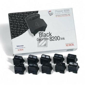 Xerox Colorstix 10 x black (016-2044-00)