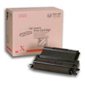 Toner f. Xerox Phaser 4400 [113R00628] HC black