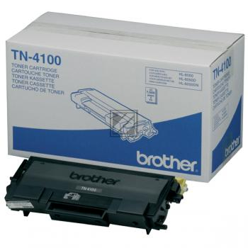 Brother Toner-Kit schwarz (TN-4100)