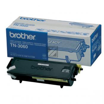 Brother Toner-Kit schwarz HC (TN-3060)