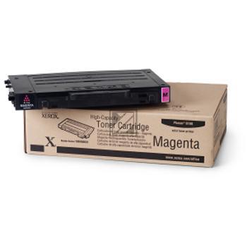 Xerox Toner-Kit magenta HC (106R00681)