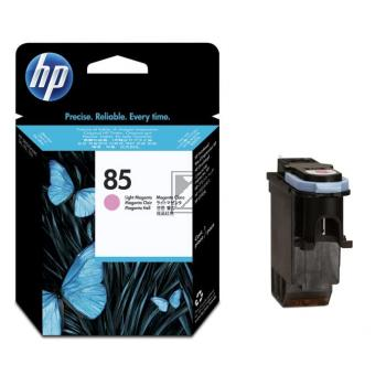 HP Tintendruckkopf magenta light (C9424A, 85)