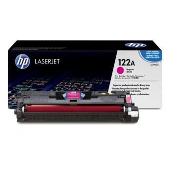 HP Toner-Kartusche magenta HC (Q3963A, 122A)