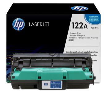 HP Fotoleitertrommel (Q3964A, 122A)