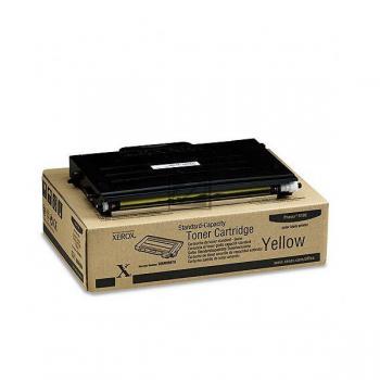 Xerox Toner-Kit gelb (106R00678)
