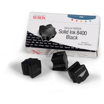 Xerox ColorStix schwarz 3-er Pack (108R00604)