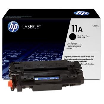HP Toner-Kartusche schwarz (Q6511A, 11A)