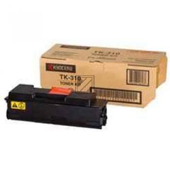 Kyocera Toner-Kit schwarz (1T02F80EU0, TK-310)