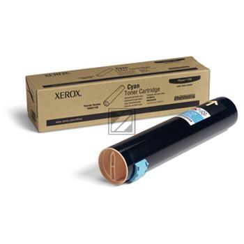 Xerox Toner-Kit cyan (106R01160)