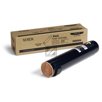 Xerox Toner-Kit schwarz (106R01163)