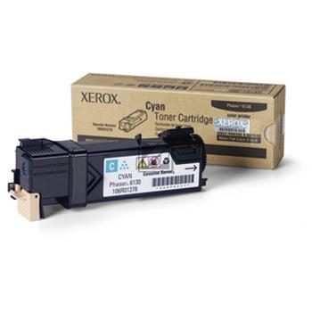 Xerox Toner-Kit cyan (106R01278)