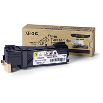 Xerox Toner-Kit gelb (106R01280)