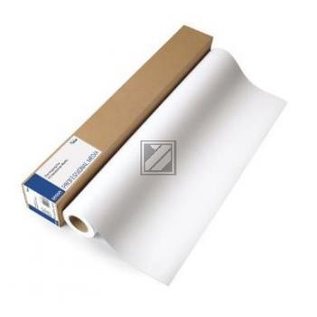 Epson Presentation Matte Paper Roll 44 X25m weiß (C13S041220)