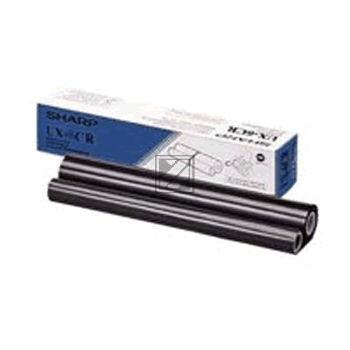 Sharp Thermo-Transfer-Rolle schwarz (UX-91CR)