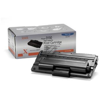 Xerox Toner-Kartusche schwarz HC (109R00747)