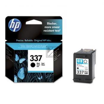 HP Tintendruckkopf schwarz HC (C9364EE, 337)