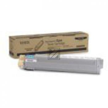 Xerox Toner-Kit cyan HC (106R01077)