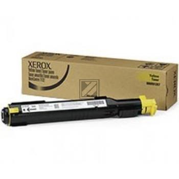 Xerox Toner-Kit gelb (006R01263)