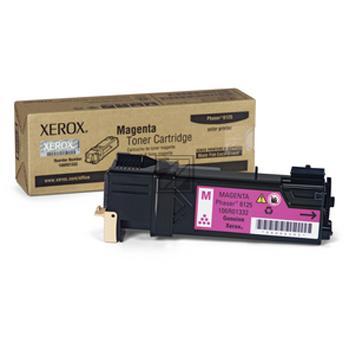 Xerox Toner-Kit magenta (106R01332)