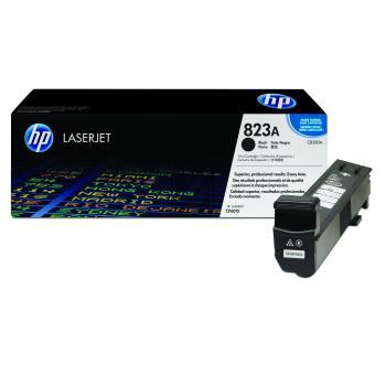 HP Toner-Kit schwarz (CB380A, 823A)