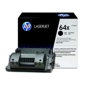 HP Toner-Kartusche schwarz HC (CC364X, 64X)