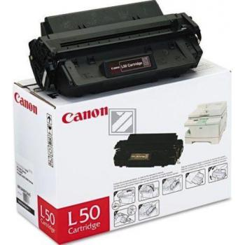 Canon Toner-Kartusche schwarz (6812A001, L50)