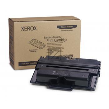 Xerox Toner-Kartusche schwarz (108R00793)