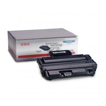 Xerox Toner-Kartusche schwarz (106R01373)