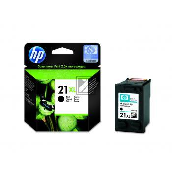 HP Tintendruckkopf schwarz HC (C9351CE, 21XL)