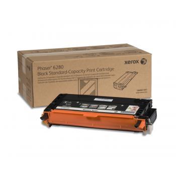 Xerox Toner-Kartusche schwarz (106R01391)