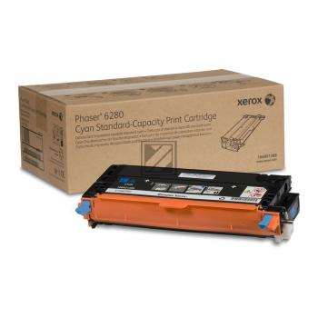 Xerox Toner-Kartusche cyan HC (106R01392)