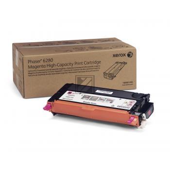 Xerox Toner-Kartusche magenta HC (106R01401)