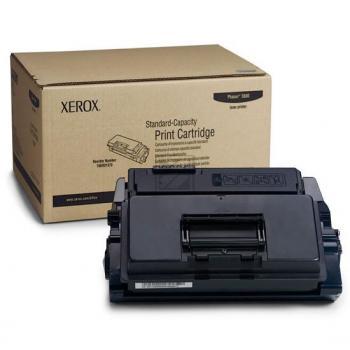 Xerox Toner-Kartusche schwarz (106R01414)