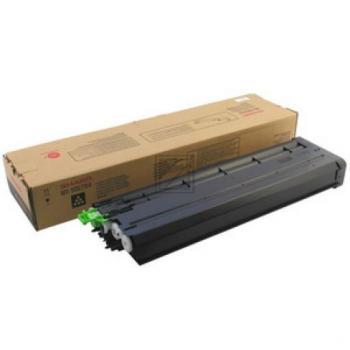 Sharp Toner-Kit schwarz (MX-50GTBA)