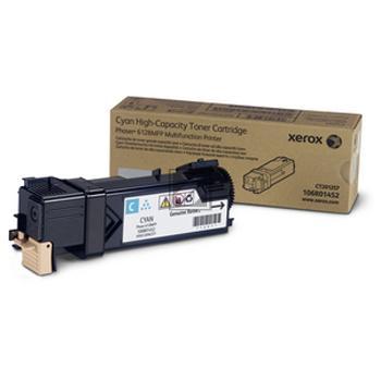 Xerox Toner-Kit cyan (106R01452 106R01456)